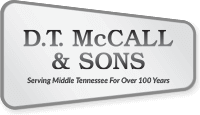 DT McCalls Logo